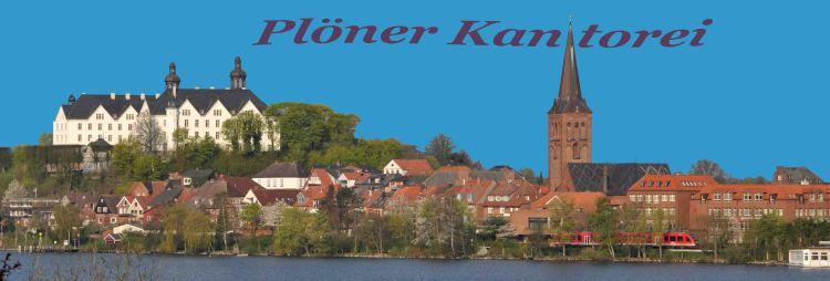 Fotorechte: Plöner Kantorei