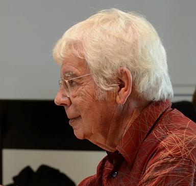 Rilling geht nach 30 Jahren Foto: Bachakademie