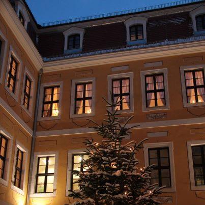 Bosehaus Leipzig  (Foto: (c) Bach-Archiv )