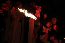 Das Böse überwinden WO-Oper Herrenhäuser Kirche