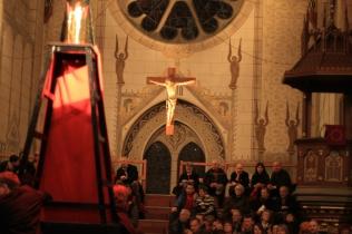 Impressionen Weihnachtsoper Herrenhäuser Kirche