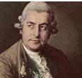 Johann Christian Bach 1735-1782