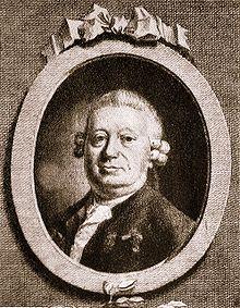 Johann Heinrich Rolle (1716 - 1785)
