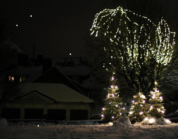 Silvester-Neujahr 2012 :- 2013