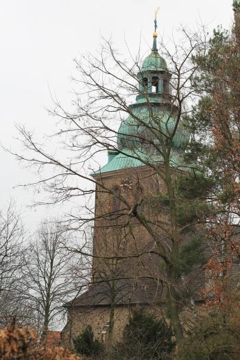 Evangelisch reformierte Stadtkirche in Bad Salzuflen