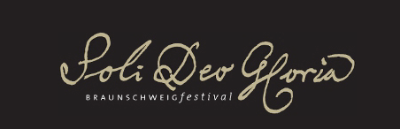 Soli Deo Gloria Braunschweig festival 2013