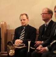 Hornist aus Iserlohn