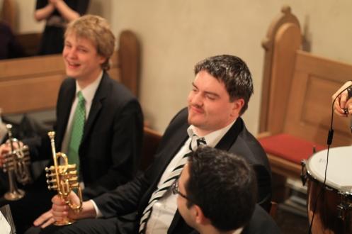 Trompeten-Ensemble HfM Detmold