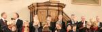 Kirchenchor der Ev. reformierten Stadtkirchengemeinde  Bad Salzuflen