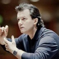 Lettischer Dirigent - Andris Nelsons