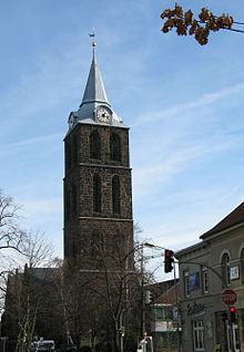 Marienkirche, Minden