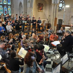 Monteverdi Choir English Baroque Soloists Foto: © Chris Christodoulou