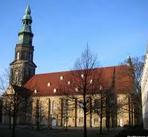 Neustädter Hof u.Stadtkirche