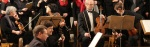 """Das Orchester """"La Réjouissance"""" aus Detmold (OWL)."""