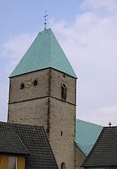 Peterskirche Dornberg