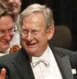 Sir John Eliot Gardiner Dirigent