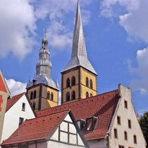 St. Nicolai Lemgo