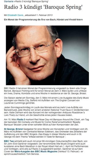 BBC Classical-music.com