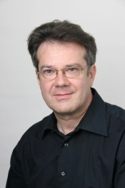 Prof. Daniel Maurer