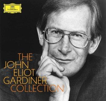 DGG_ARCHIV_Aufnahmen Bach_Kantaten Gardiner