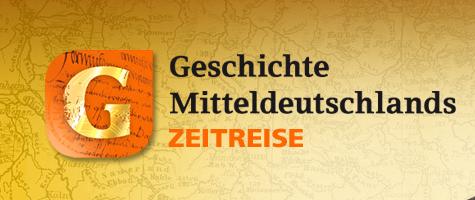 Geschichte Mitteldeutschland
