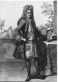 Johann Philipp Krieger 1649 - 1725