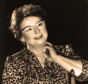 Marie-Claire Alain R.I.P franz. Organistin