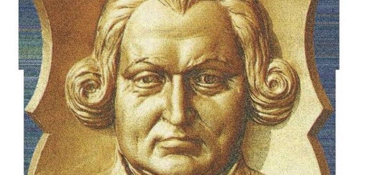 Johann Ludwig Krebs (1713-1780)