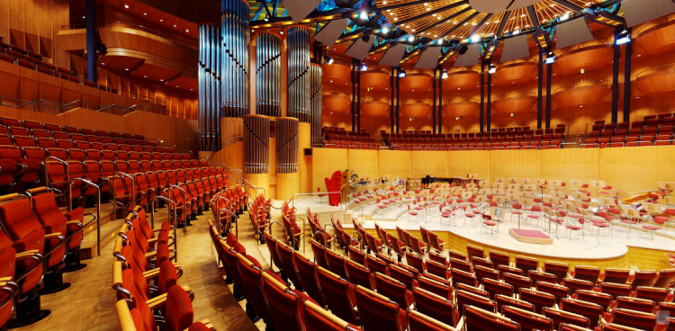 Philharmonie Köln