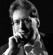 Prof. Robert D. Levin geb. 1947 US-amerikanischer Pianist Komponist und Musikwissenschaftler