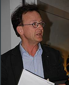 Rudolf Lutz - Dirigent und Musikdirektor der JS Bach-Stiftung St. Gallen