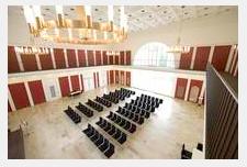 """Wandelhalle"" in Bad Oeynhausen OWL"