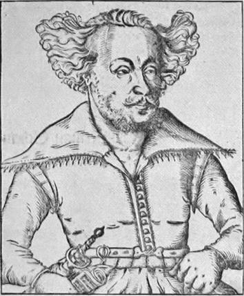 Johann Hermann Schein