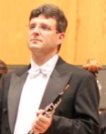 Dozent der HfM Detmold und Oboist József Kiss