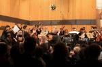 Folgende Bilder-Impressionen sind aus dem Konzerthaus der HfM Detmold vom Eröffnungskonzert zum BachFest2013 Detmold