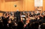 Orchester: Barockakademie HfM Detmold und studentische Vokal-Chor der HfM Detmold