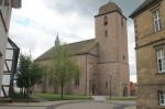 Pfarrkirche St. Johann Baptist Borgentreich