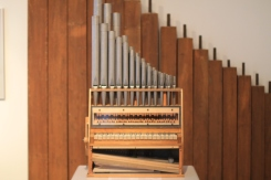 Orgelmuseum Borgentreich