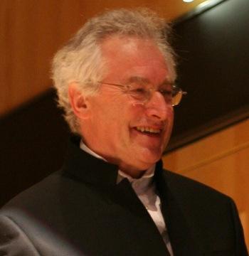 Leitung: Professor Gerhard Weinberger