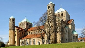 St. Michaelis in Hildesheim