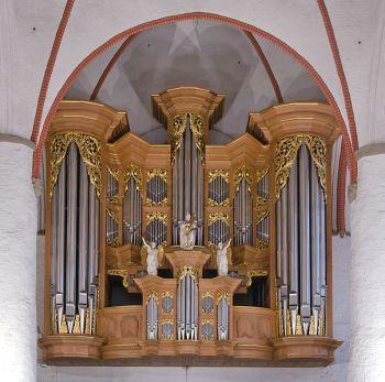 Haupt-Orgel St. Katharinen, Hamburg