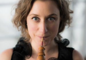 Susanne Regel, Oboe