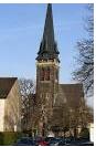 Herrenhäuser Kirche Hannover