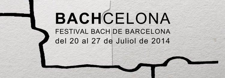 BACHCELONA - Festival Badh de Barcelona