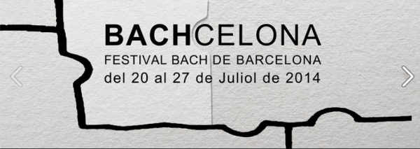 BACHCELONA 2014