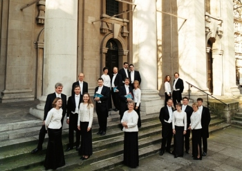 The Monteverdi Choir