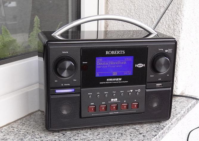 Radio-Sendungen Klassische Musik