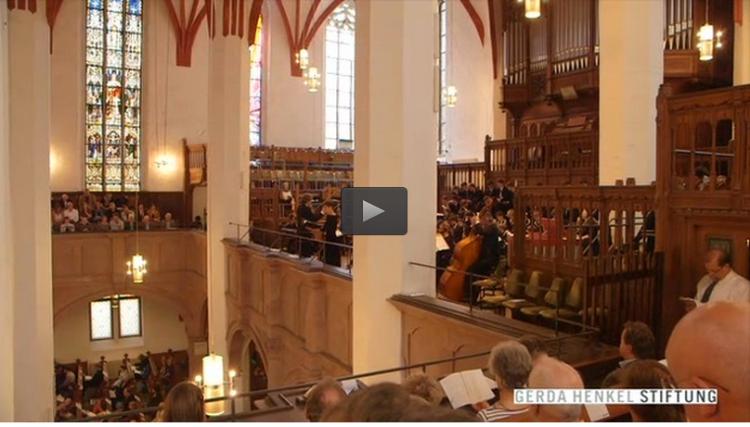 J.S. Bach seine Thomaner