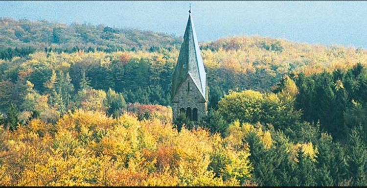 Kirche Bergkirchen (Lippe)