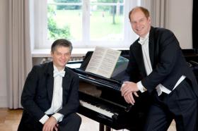 Jung (Bariton) & Oczkowski (Piano)